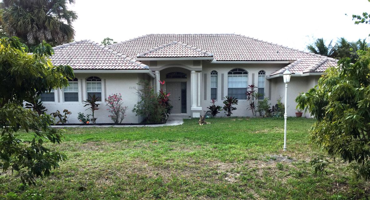 5133 Avocado Boulevard  Royal Palm Beach, FL 33411