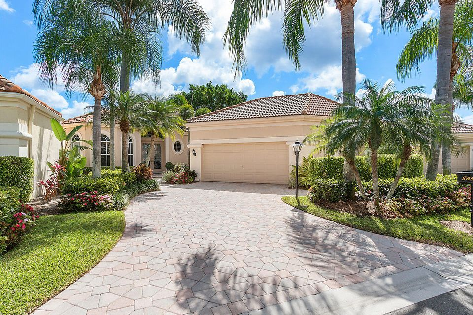 Home for sale in Falcon Green at Ibis Golf & Country Club West Palm Beach Florida