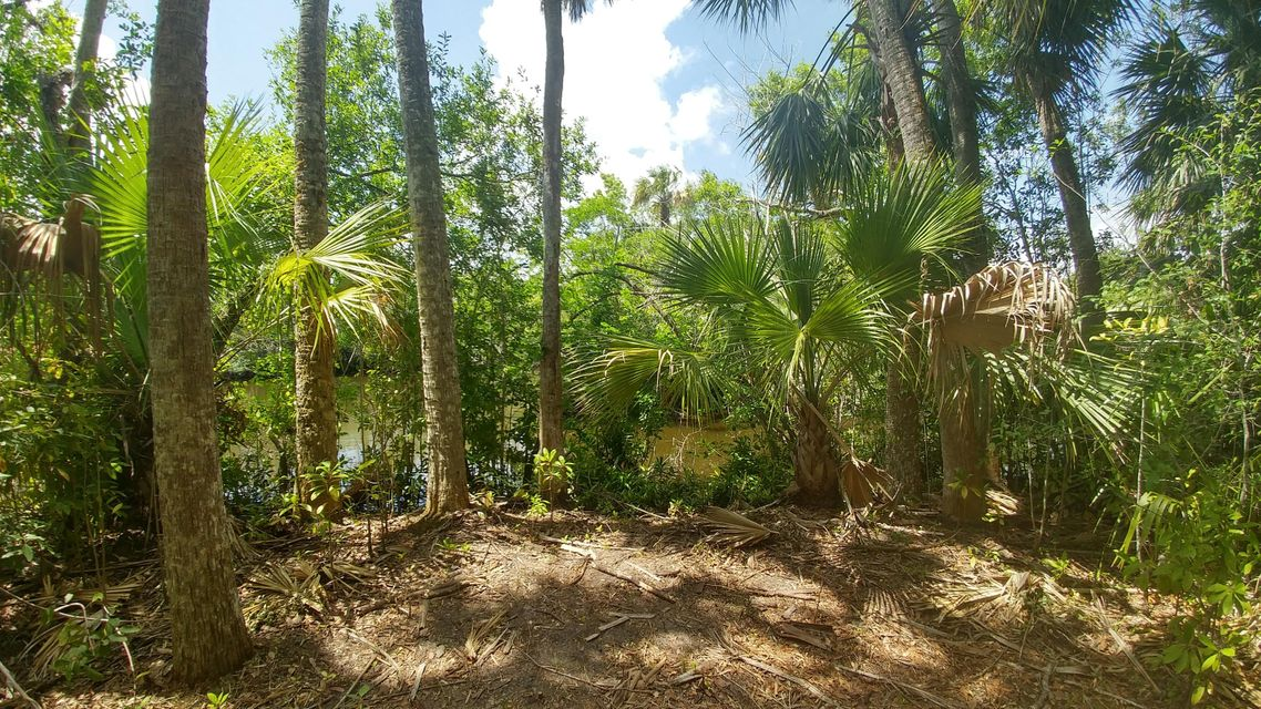 FORT PIERCE PROPERTY