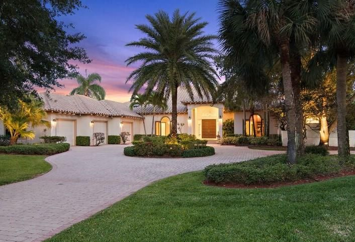 5663 High Flyer Road , Palm Beach Gardens FL 33418 is listed for sale as MLS Listing RX-10400149 46 photos