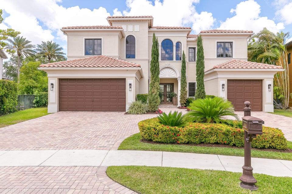 17939 Monte Vista Drive  Boca Raton FL 33496