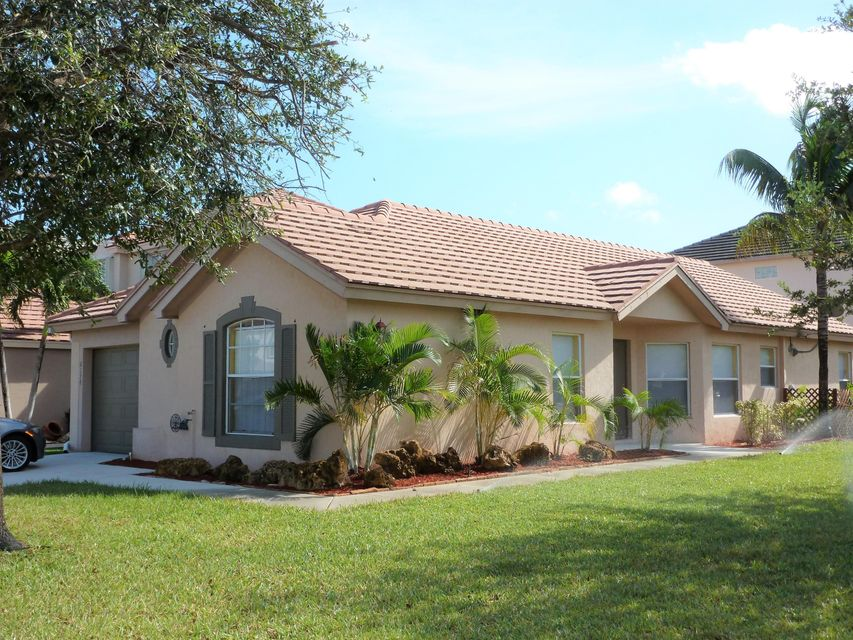 Home for sale in Srings At Boynton Lake Worth Florida