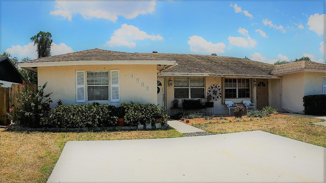 Home for sale in KING ARTHUR ESTATES Palm Beach Gardens Florida