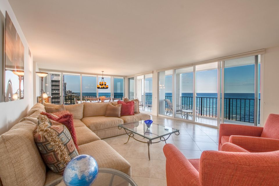 2800 S Ocean Boulevard 6-A  Boca Raton FL 33432