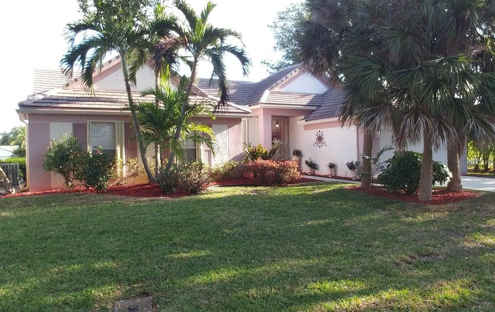 3735 Satin Leaf Court - Delray Beach, Florida