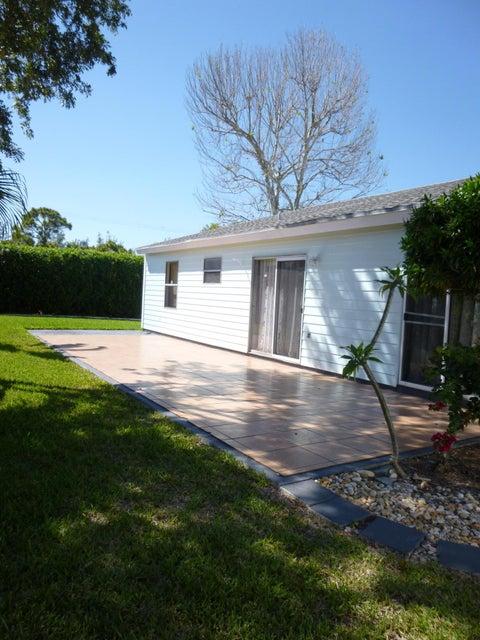 7878 Blairwood Circle Lake Worth, FL 33467 photo 22