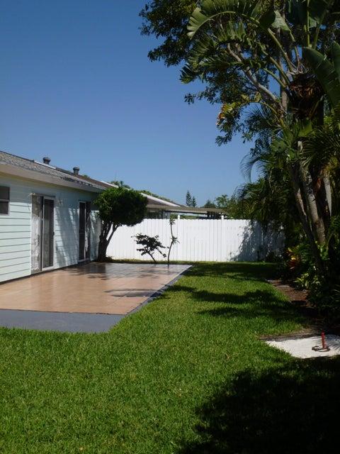 7878 Blairwood Circle Lake Worth, FL 33467 photo 26