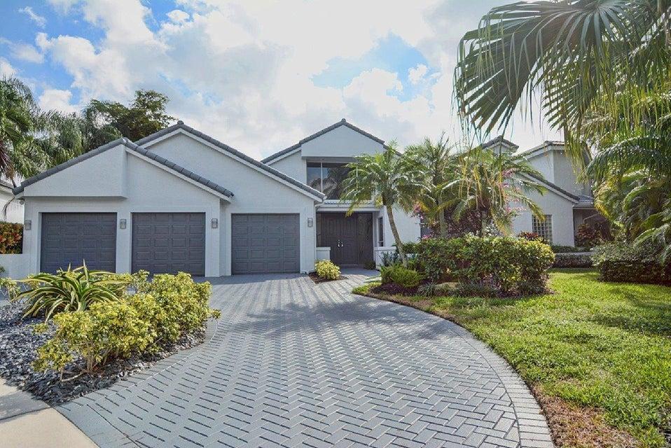 3746 NW 53rd Street  Boca Raton FL 33496