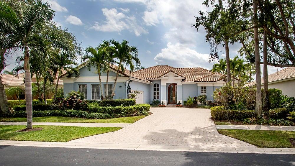 8954 Lakes Boulevard West Palm Beach,Florida 33412,3 Bedrooms Bedrooms,3 BathroomsBathrooms,A,Lakes,RX-10421406