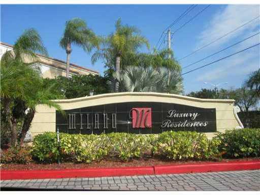 1721 Village Boulevard #10-105  West Palm Beach, FL 33409