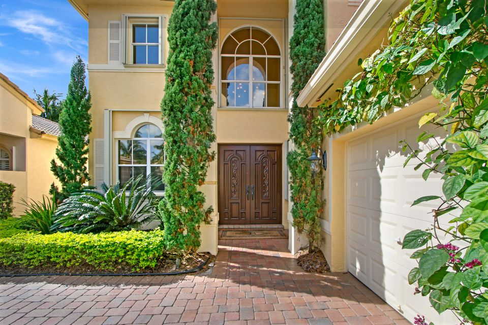 Home for sale in Mirabella At Mirasol Palm Beach Gardens Florida
