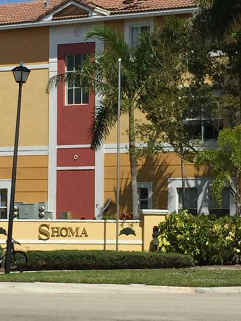 1000 Shoma Drive 445  Royal Palm Beach, FL 33414