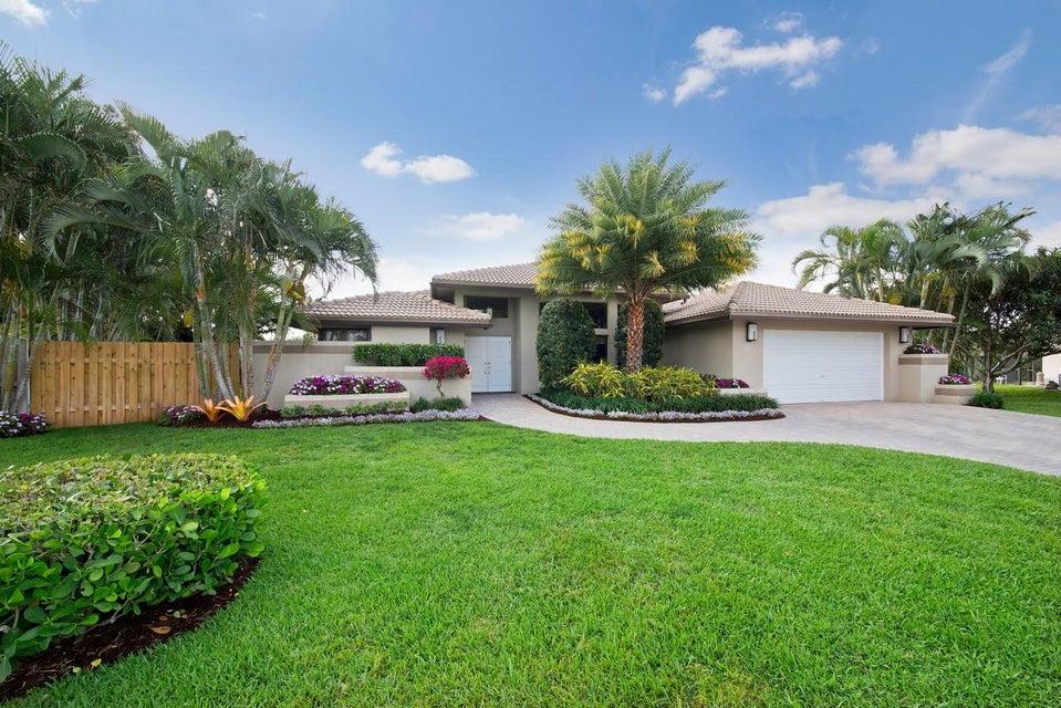 22491 Martella Avenue  Boca Raton FL 33433