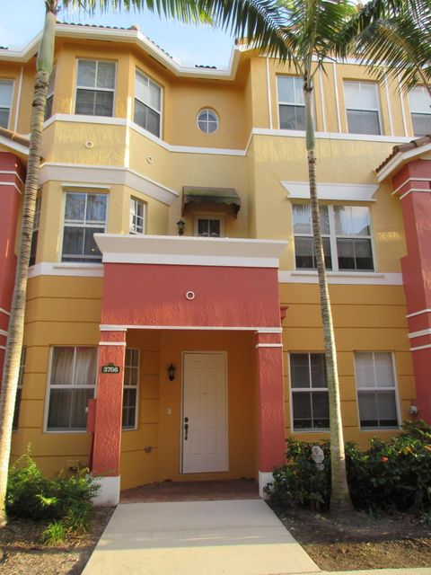 Home for sale in SHOMA TOWNHOMES AT ROYAL PALM BEACH CONDO Royal Palm Beach Florida