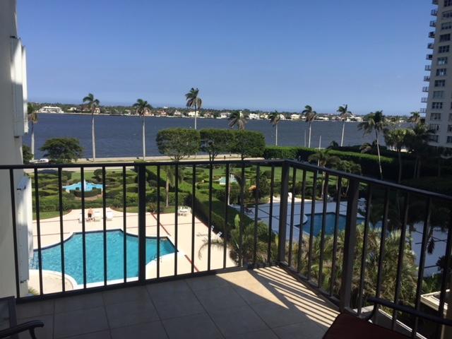 1701 S Flagler Drive 509  West Palm Beach FL 33401