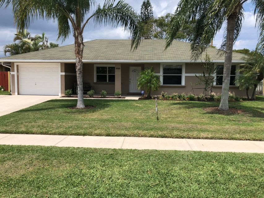 Home for sale in N/A Palm Beach Gardens Florida
