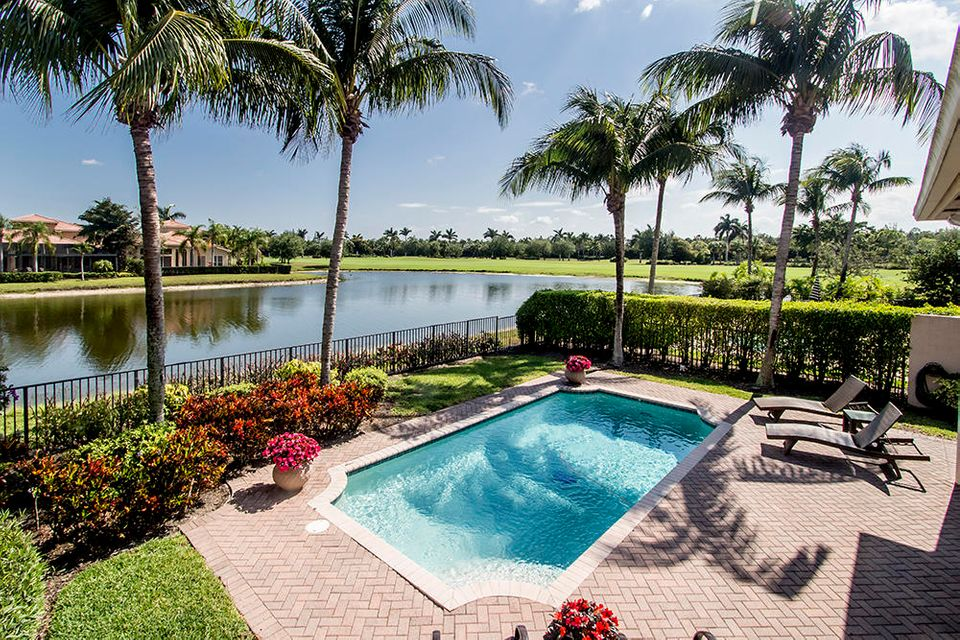Home for sale in Ibis - Terra Lago West Palm Beach Florida