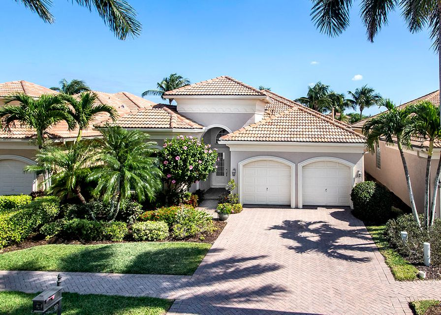 Home for sale in Ibis - Terra Lago West Palm Beach Florida