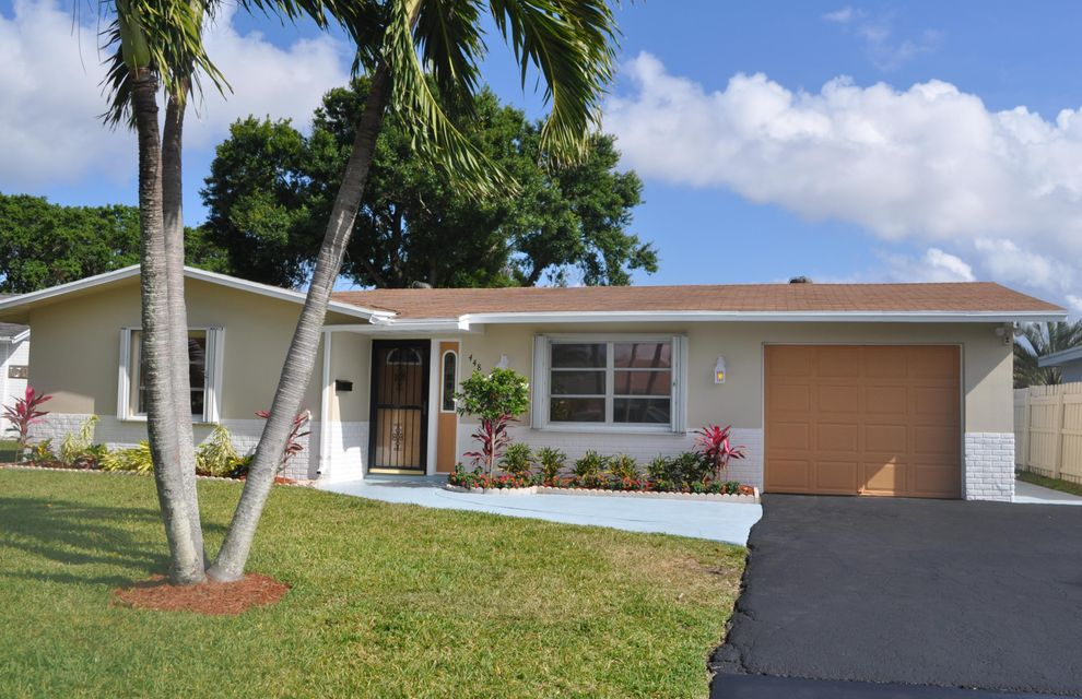 448 Riverside Drive , Palm Beach Gardens FL 33410 is listed for sale as MLS Listing RX-10421791 20 photos