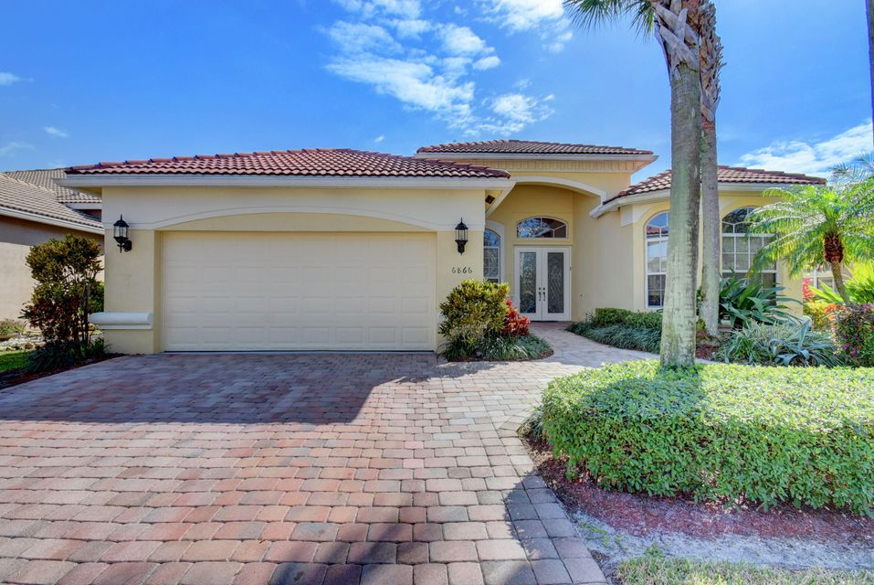 6866 Milani Street  Lake Worth, FL 33467