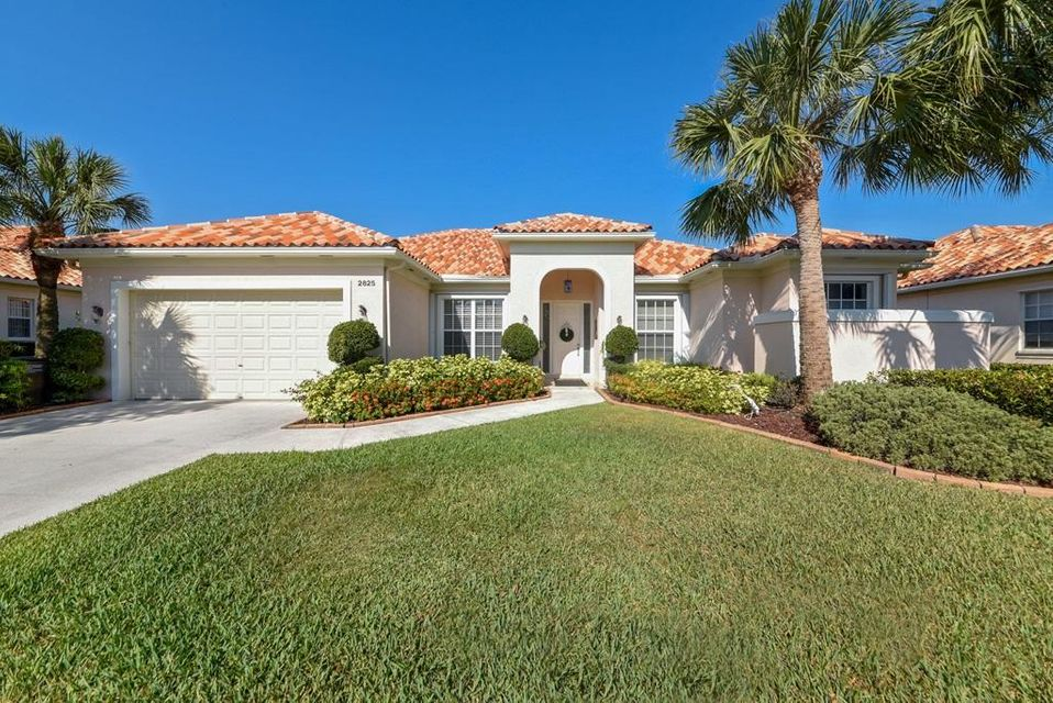 2825 Hancock Creek Road West Palm Beach, FL 33411 photo 1