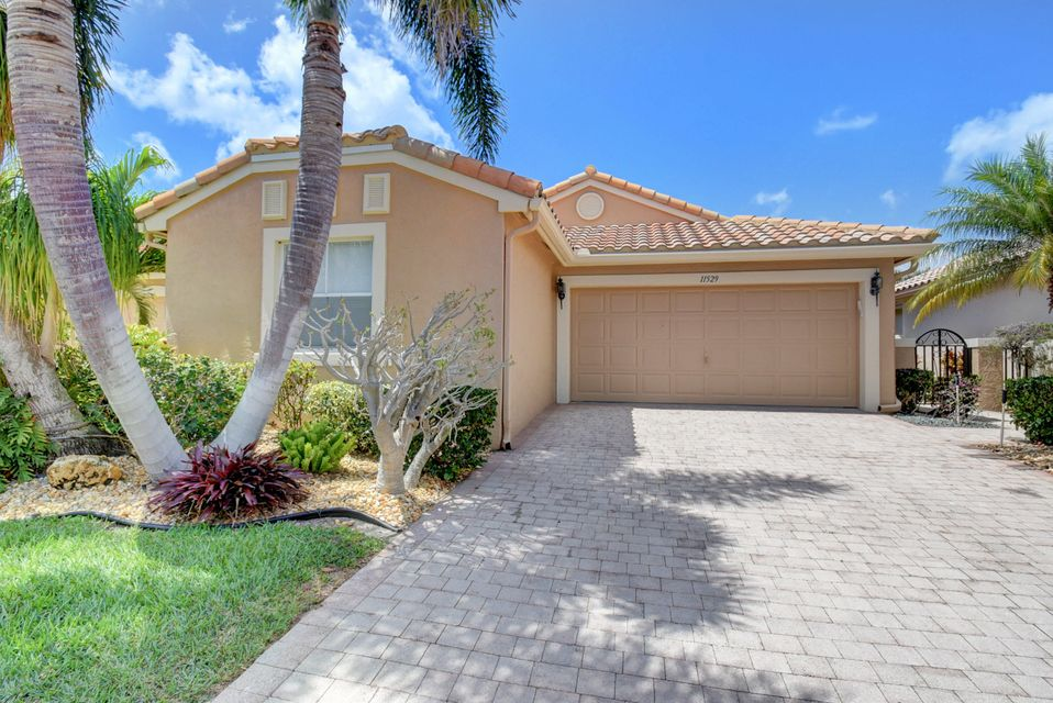 CASCADES home 11529 Lawton Road Boynton Beach FL 33437