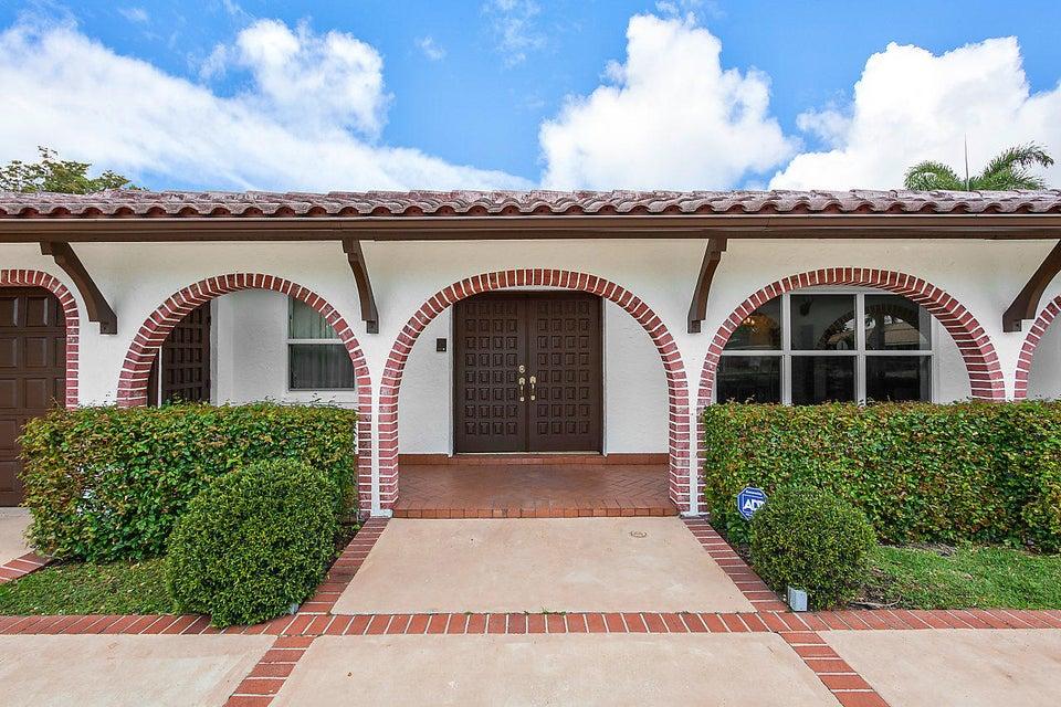 383 Denny Court  Boca Raton FL 33486
