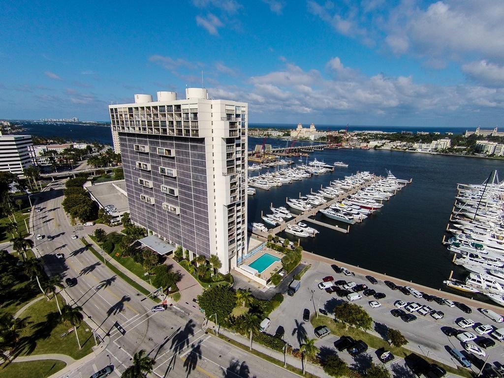 400 N Flagler Drive 502  West Palm Beach, FL 33401