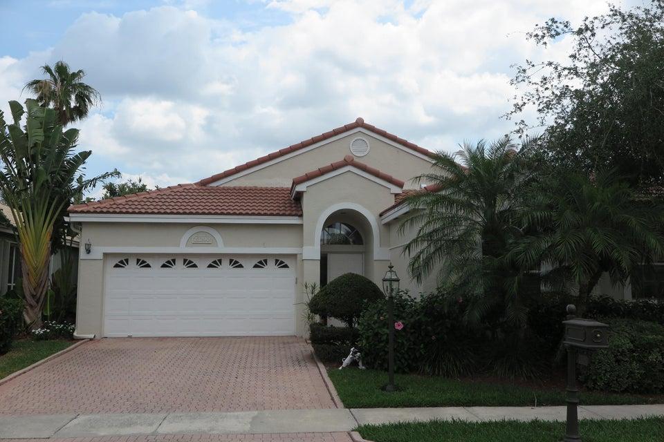 23290 Torre Circle  Boca Raton FL 33433