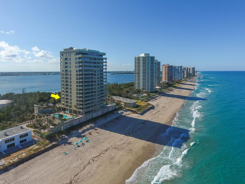 Home for sale in Oceans Edge Singer Island Florida
