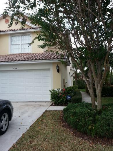 Home for sale in PINEWOOD LAKE Greenacres Florida