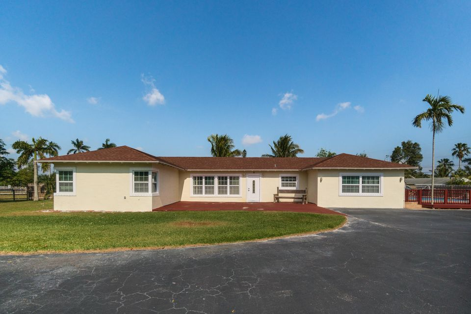 Home for sale in BELVEDERE ESTATES West Palm Beach Florida