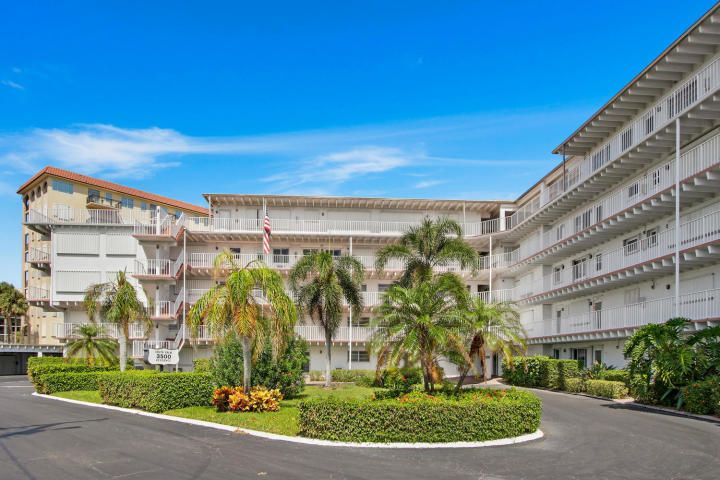 Home for sale in South Palm residence Inc. 3500 S. Ocean Blvd Palm Beach FL South Palm Beach Florida