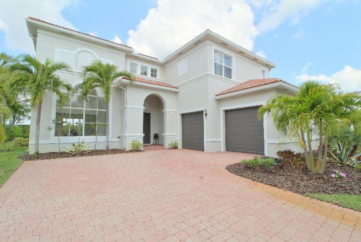 8686 Cobblestone Point Circle  Boynton Beach FL 33472