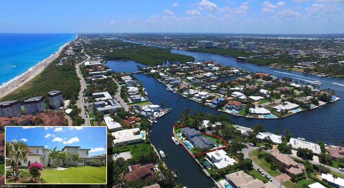 16  Sabal Island Drive , Ocean Ridge FL 33435 is listed for sale as MLS Listing RX-10421973 photo #3