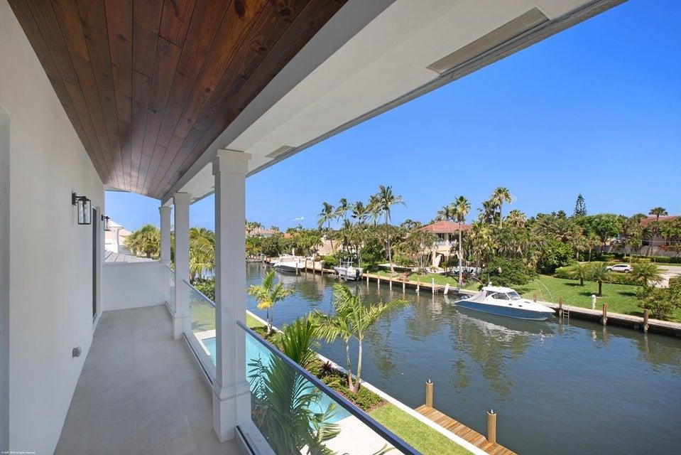 16  Sabal Island Drive , Ocean Ridge FL 33435 is listed for sale as MLS Listing RX-10421973 photo #27