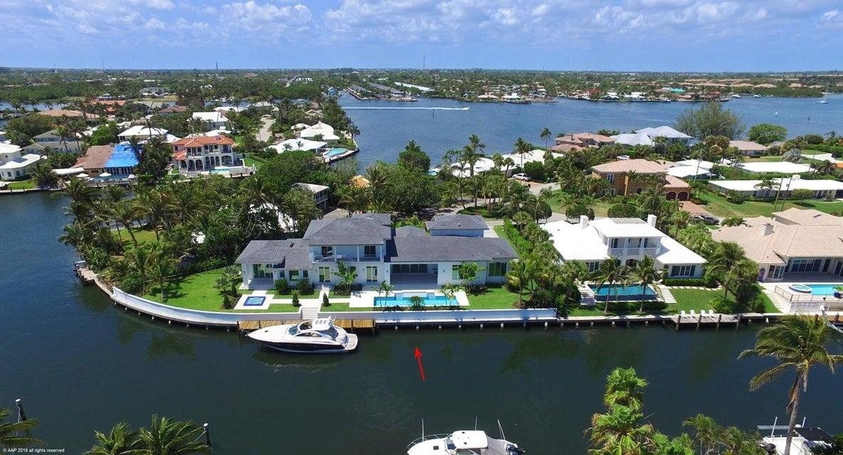16  Sabal Island Drive , Ocean Ridge FL 33435 is listed for sale as MLS Listing RX-10421973 photo #30