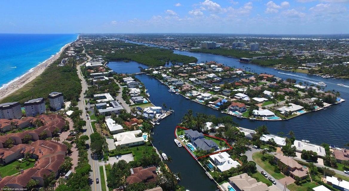 16  Sabal Island Drive , Ocean Ridge FL 33435 is listed for sale as MLS Listing RX-10421973 photo #31