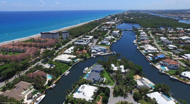 16  Sabal Island Drive , Ocean Ridge FL 33435 is listed for sale as MLS Listing RX-10421973 photo #32