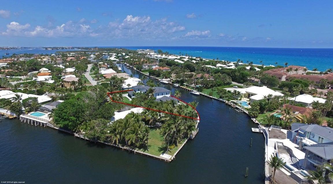 16  Sabal Island Drive , Ocean Ridge FL 33435 is listed for sale as MLS Listing RX-10421973 photo #33