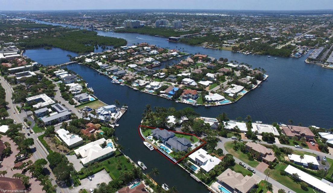 16  Sabal Island Drive , Ocean Ridge FL 33435 is listed for sale as MLS Listing RX-10421973 photo #34