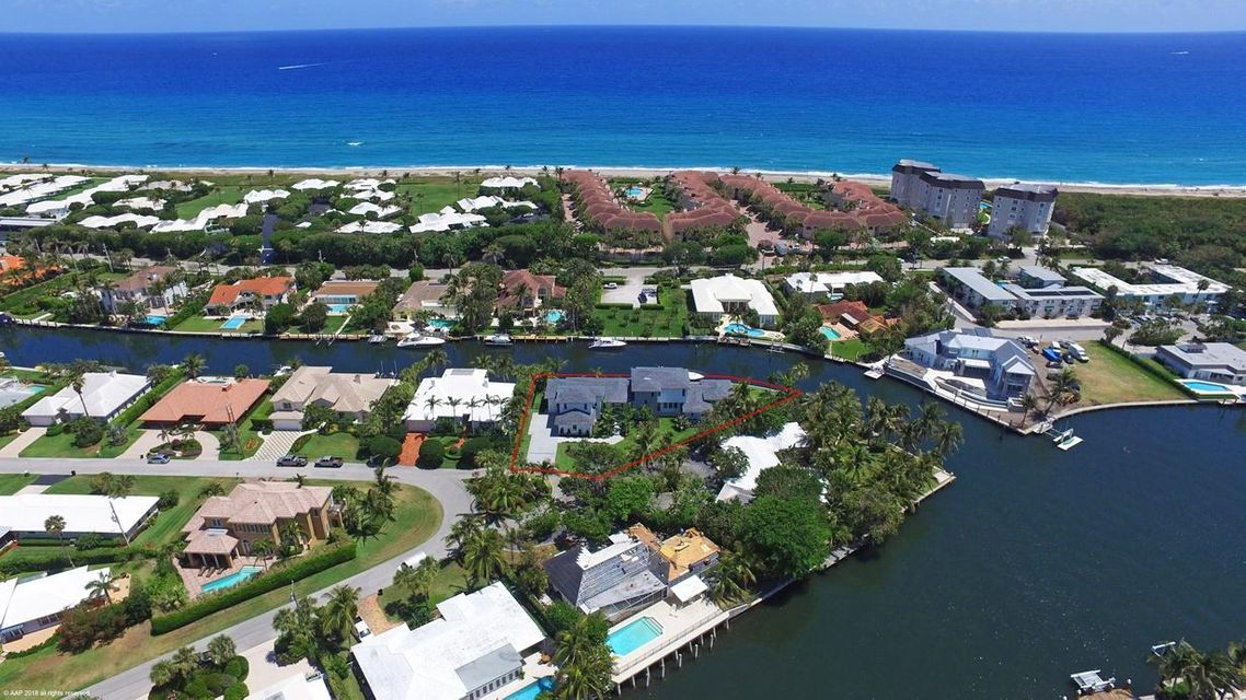 16  Sabal Island Drive , Ocean Ridge FL 33435 is listed for sale as MLS Listing RX-10421973 photo #36