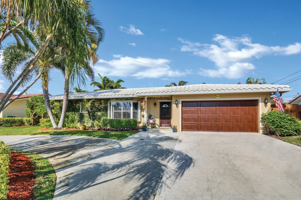 Home for sale in Boca Woods Boca Raton Florida
