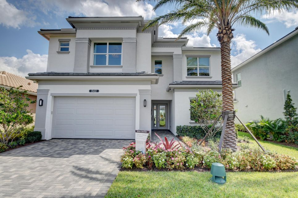 DAKOTA home 15407 Destiny Drive Delray Beach FL 33446