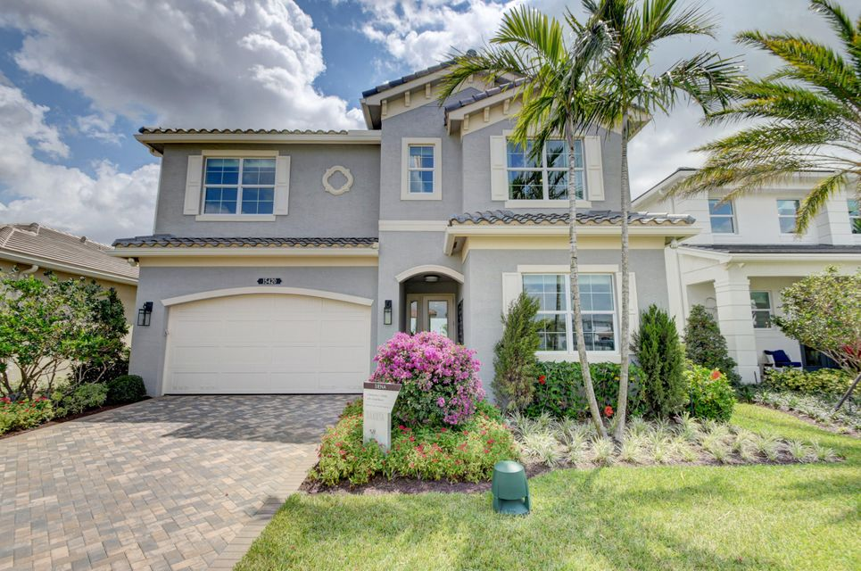 DAKOTA home 9746 Salty Bay Drive Delray Beach FL 33446