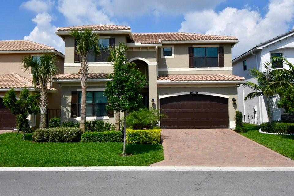 Tuscany home on 13685  Moss Agate Avenue
