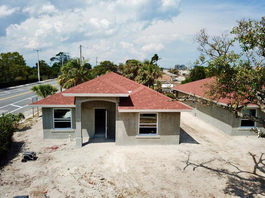 745 Tallapoosa Street  West Palm Beach, FL 33405