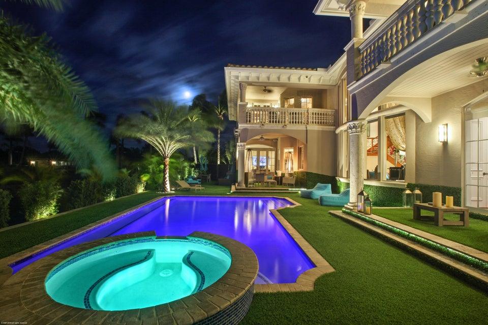Single Family Home for Sale at 729 NE Boca Bay Colony Drive 729 NE Boca Bay Colony Drive Boca Raton, Florida 33487 United States