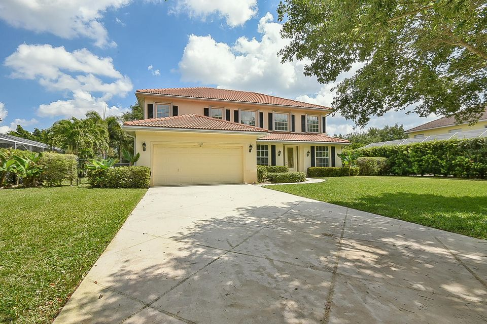 1028 Egret Circle  Jupiter FL 33458