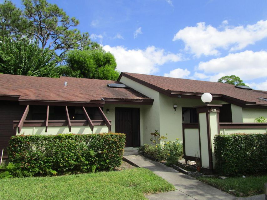 Home for sale in Strathmore Gate West Palm Beach Florida